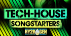 Tech-House Songstarters