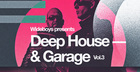 Wideboys Present Deep House & Garage - Vol 3