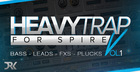 Heavy Trap For Spire Vol. 1