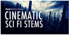 Cinematic Sci Fi Stems