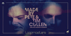 Made by Pete & Tim Cullen - Grin Recordings