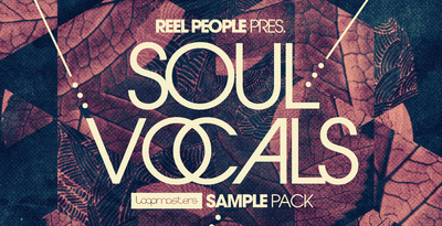 Reel People Present Soul Vocals