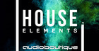 Audio Boutique - House Elements