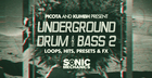 Picota & Kumbh Present Underground Drum And Bass Vol 2