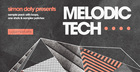 Simon Doty Presents - Melodic Tech