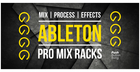 Ableton Pro Mix Racks