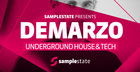 Demarzo Underground House & Tech