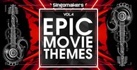 Singomakers epic movie themes vol 4 1000x512
