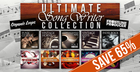 Ultimate Song Writer Collection