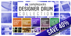 The Designer Drum Collection