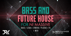 Bass & Future House for Massive