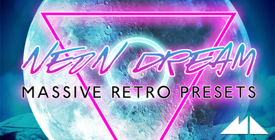 Massive Synth Presets, Synthwave VST Patches, 80s Synth Sounds