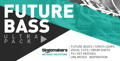 Som future bass ultra pack 1000x512
