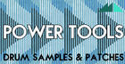 Power Tools - Drum Samples & Patches