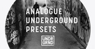 Analogue Underground Presets