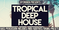 Hy2rogen   tropical deep house 1000x512