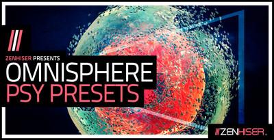 Omnisphere Psytrance Presets