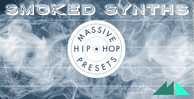 Smoked synths banner