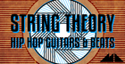 String Theory - Hip Hop Guitars & Beats