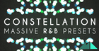 Constellation - Massive R&B Presets