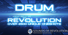 SOR Drum Revolution