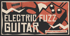 Electric Fuzz Guitar