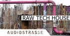 Raw Tech House