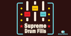 Supreme Drum Fills