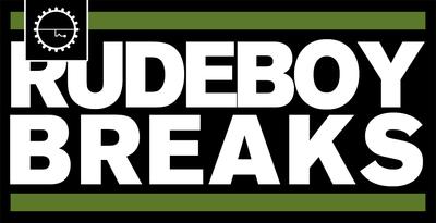 Rudeboy Breaks