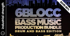 6Blocc - Bass Music Production Bundle: D&B Edition