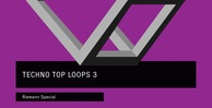 Riemann techno top loops 03 loopmasters