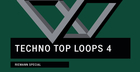 Techno Top Loops 4