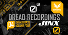 Dread Recordings Vol 4 - Jinx