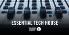 Toolroom Tech House