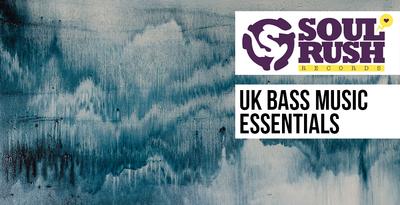 UK Bass Music Essentials
