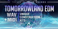 Triad sounds   tomorrowland edm 1000x512
