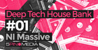 Deep Tech House NI Massive