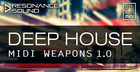 Deep House MIDI Weapons 1.0