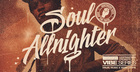 VIBES Vol 2 - Soul Allnighter