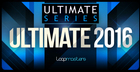 Ultimate Loopmasters - 2016