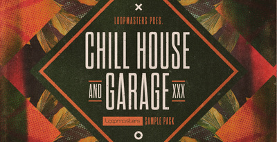 Loopmasters house   garage chag rectangle