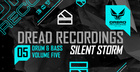 Dread Recordings Vol 5 - Silent Storm