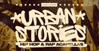 Urban Stories - Hip Hop & Rap Acapellas