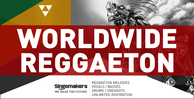 Singomakers worldwide reggaeton 1000x512