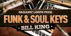 Funk & Soul Keys - Bill King