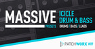Icicle Drum & Bass - Massive Presets