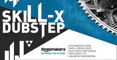 Skill-X-Dubstep
