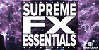 Supreme FX Essentials