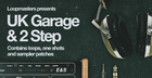 UK Garage & 2 Step