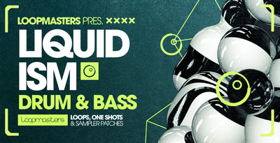 Loopmasters liquid drum and bass dnbl rectangle